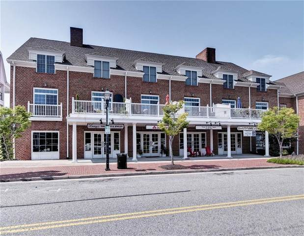5121 Center St #203, James City County, VA 23188 (#10315600) :: RE/MAX Central Realty