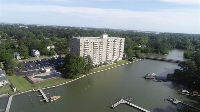 7320 Glenroie Ave 2D, Norfolk, VA 23505 (#10315739) :: Rocket Real Estate