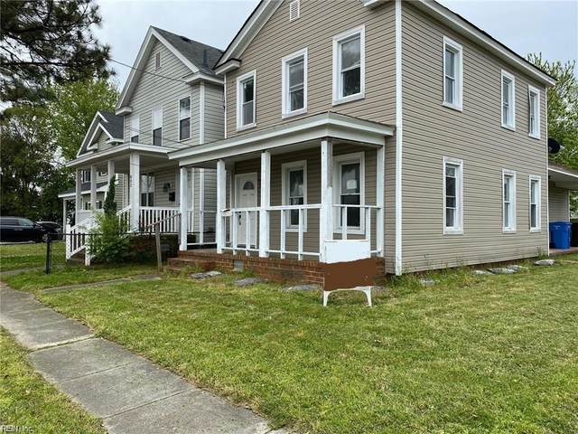 800 B St, Chesapeake, VA 23324 (#10315922) :: Abbitt Realty Co.
