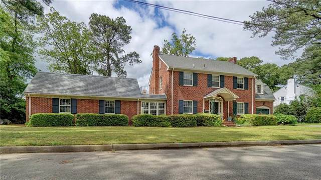 146 W Belvedere Rd, Norfolk, VA 23505 (#10315979) :: The Kris Weaver Real Estate Team