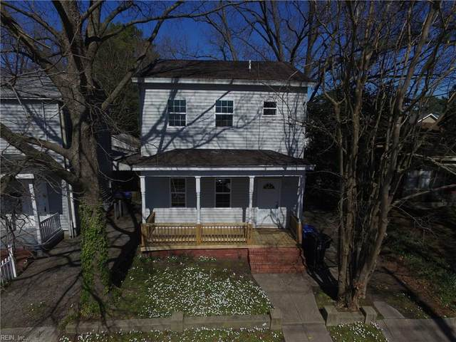1908 North St, Portsmouth, VA 23704 (#10316194) :: Momentum Real Estate