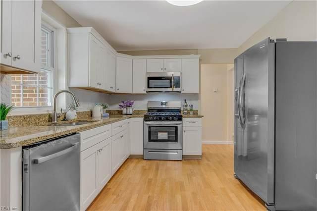 9418 Chesapeake St, Norfolk, VA 23503 (#10316256) :: The Kris Weaver Real Estate Team
