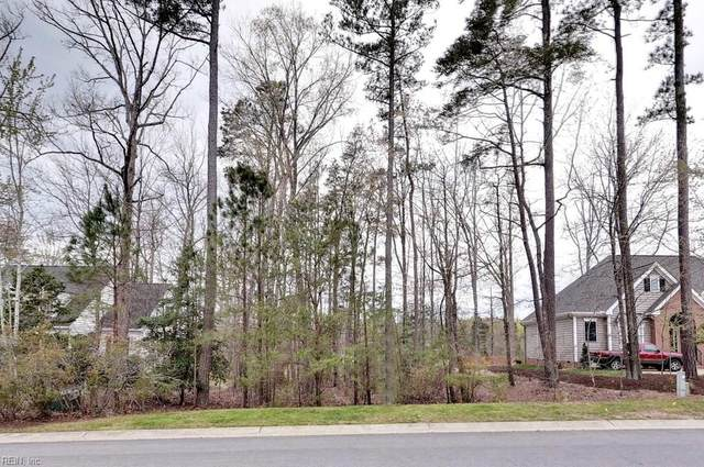 3045 Ridge Dr, James City County, VA 23168 (MLS #10316290) :: Chantel Ray Real Estate
