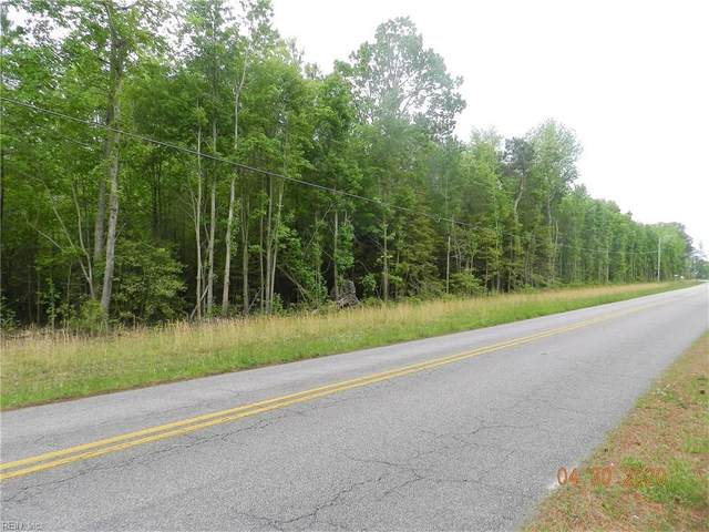 7 Lots Kingscreek & Line Fence Rd, Gloucester County, VA 23072 (#10316306) :: The Kris Weaver Real Estate Team