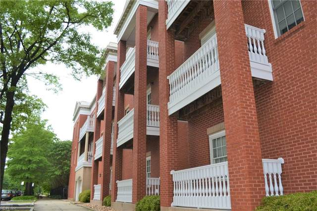 450 W Princess Anne Rd #312, Norfolk, VA 23517 (#10317484) :: Rocket Real Estate