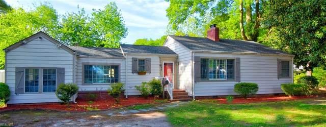 547 Thole St, Norfolk, VA 23505 (#10317489) :: Rocket Real Estate