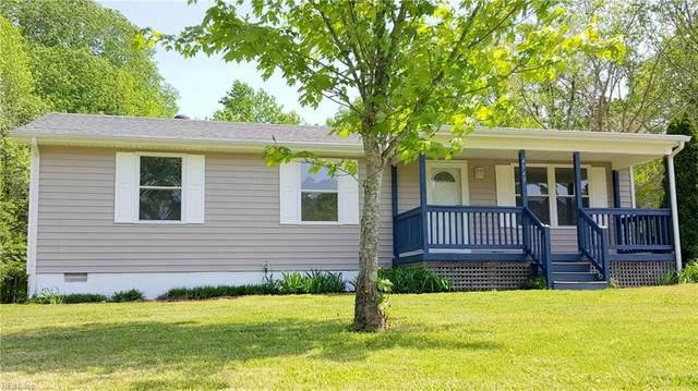 4949 Edwin Ln, Gloucester County, VA 23072 (#10317495) :: The Kris Weaver Real Estate Team