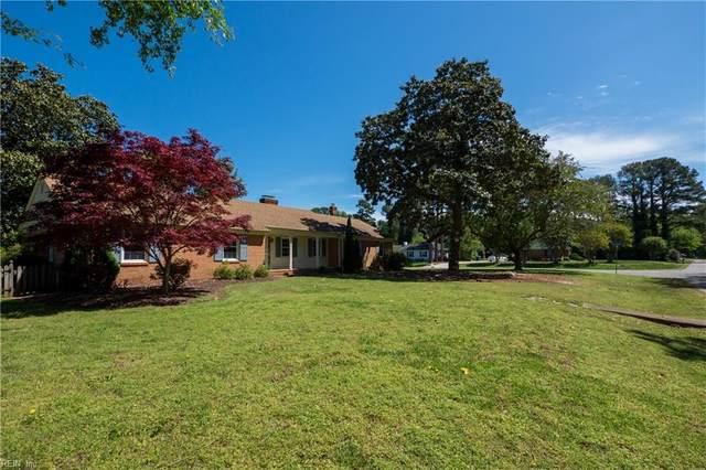 1724 Cooper Rd, Virginia Beach, VA 23454 (#10317557) :: Rocket Real Estate