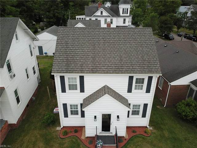 2521 Bayview Blvd, Portsmouth, VA 23707 (#10317620) :: The Kris Weaver Real Estate Team