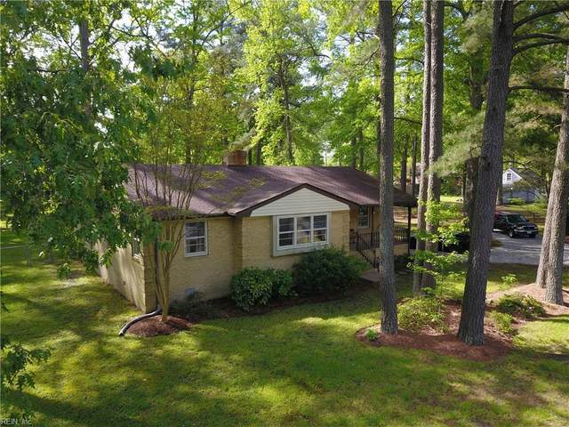612 Little Neck Rd, Virginia Beach, VA 23452 (#10317641) :: The Kris Weaver Real Estate Team