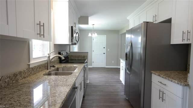 3820 Forrester Way, Virginia Beach, VA 23452 (MLS #10317678) :: Chantel Ray Real Estate