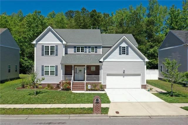 737 Creekwood Dr, Chesapeake, VA 23323 (#10317768) :: AMW Real Estate