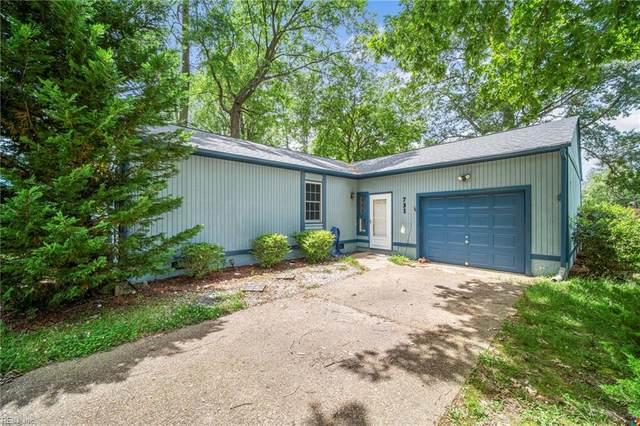 731 Pelham Dr, Newport News, VA 23608 (#10317769) :: Berkshire Hathaway HomeServices Towne Realty