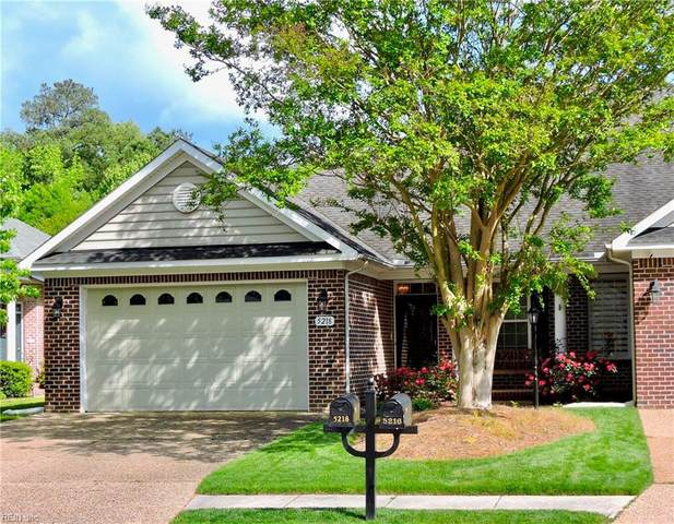 5218 Shoal Creek Rd, Suffolk, VA 23435 (MLS #10317802) :: Chantel Ray Real Estate