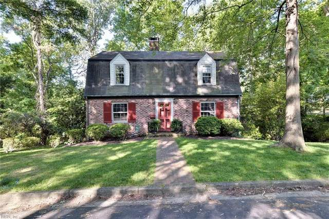 210 Indian Springs Rd, Williamsburg, VA 23185 (#10317848) :: Kristie Weaver, REALTOR