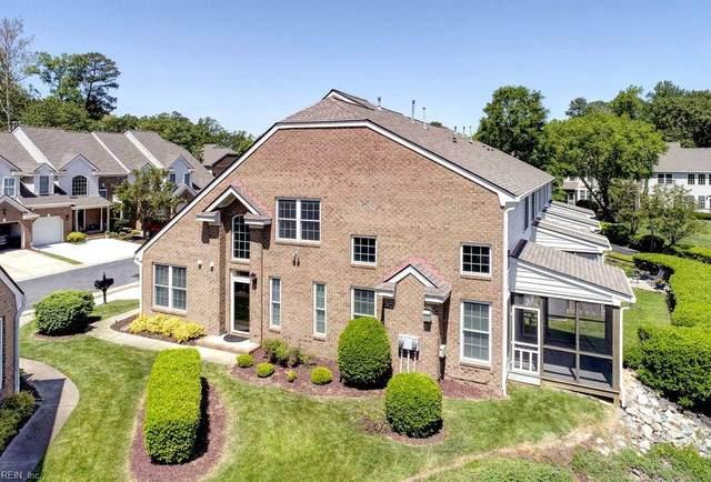 312 Hillside Ter, Newport News, VA 23602 (MLS #10317875) :: AtCoastal Realty