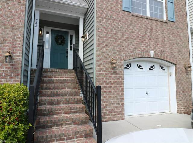 944 Iron Bridge Dr, Virginia Beach, VA 23462 (#10317977) :: Kristie Weaver, REALTOR