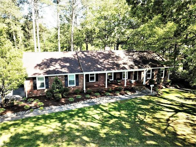 356 E Chickasaw Rd, Virginia Beach, VA 23462 (#10317985) :: Atkinson Realty