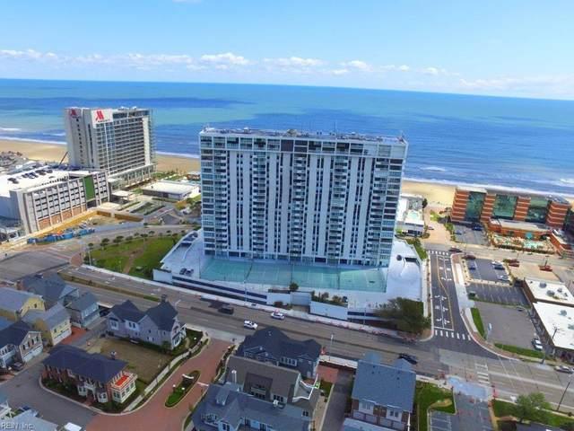 4004 Atlantic Ave #1504, Virginia Beach, VA 23451 (MLS #10318003) :: AtCoastal Realty