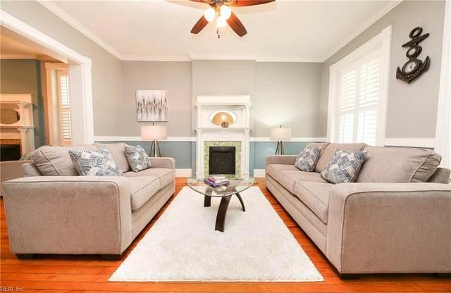 619 Redgate Ave, Norfolk, VA 23507 (MLS #10318217) :: Chantel Ray Real Estate