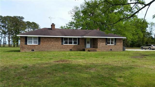 34147 Bradfords Neck Rd, Accomack County, VA 23423 (#10318304) :: Kristie Weaver, REALTOR