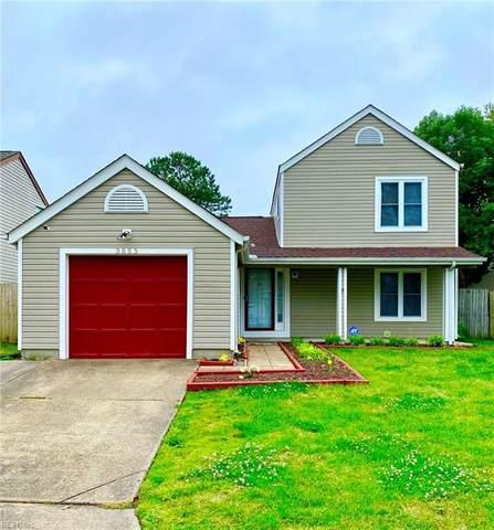 3853 Danville Ct, Virginia Beach, VA 23453 (#10318526) :: Rocket Real Estate