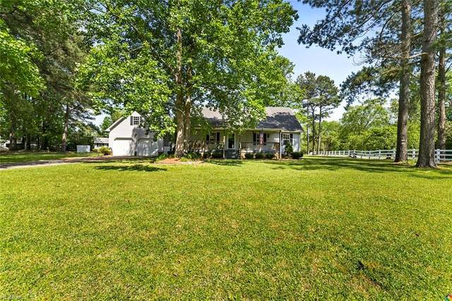 100 Taylor Leigh Dr, Camden County, NC 27976 (#10318589) :: RE/MAX Central Realty