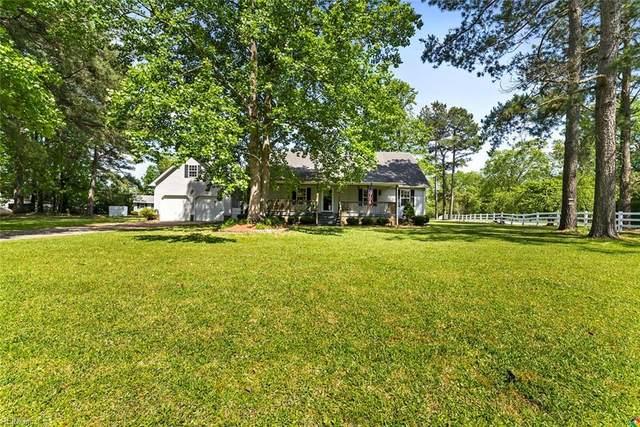 100 Taylor Leigh Dr, Camden County, NC 27976 (#10318589) :: Kristie Weaver, REALTOR
