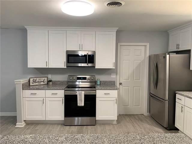 524 Rodney Ln, Virginia Beach, VA 23464 (MLS #10318652) :: Chantel Ray Real Estate