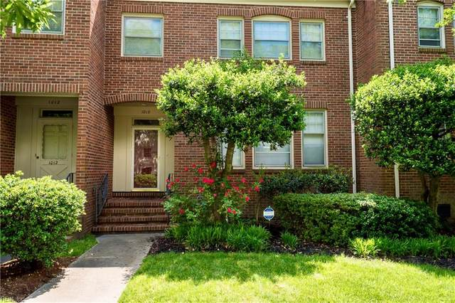 1010 Colonial Ave, Norfolk, VA 23507 (#10318761) :: AMW Real Estate