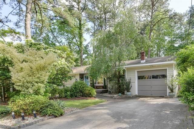 157 Blades St, Norfolk, VA 23503 (#10319026) :: AMW Real Estate
