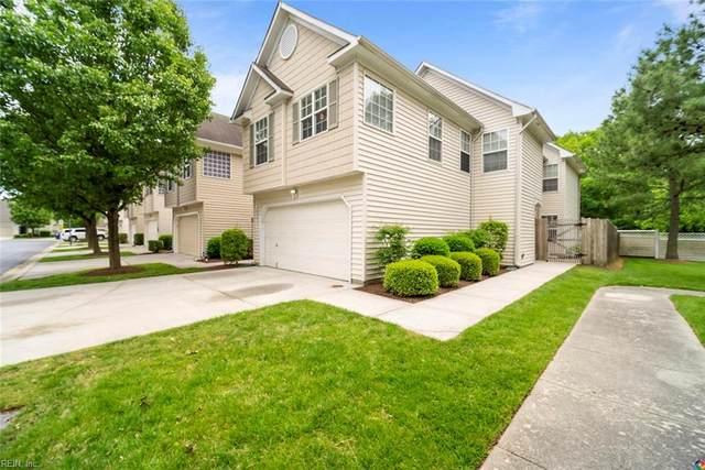 1632 Wynd Crest Way, Virginia Beach, VA 23456 (#10319144) :: Rocket Real Estate