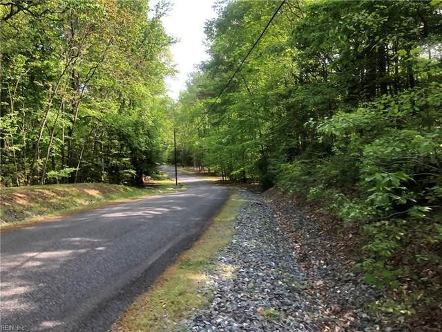1.07ac Belmont Dr, Lancaster County, VA 22503 (MLS #10319212) :: AtCoastal Realty