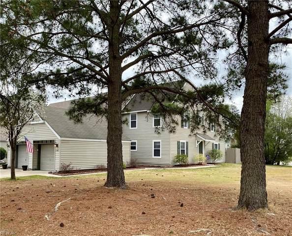 5149 Glenwood Way, Virginia Beach, VA 23456 (#10319237) :: Berkshire Hathaway HomeServices Towne Realty