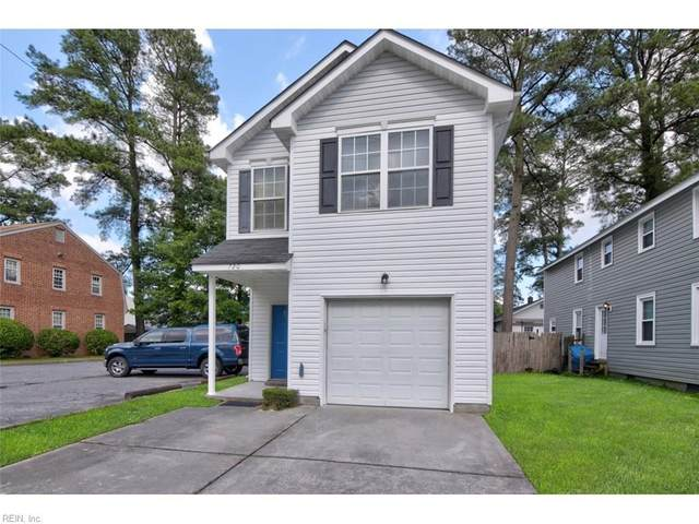 720 S Rosemont Rd, Virginia Beach, VA 23452 (#10319294) :: Rocket Real Estate