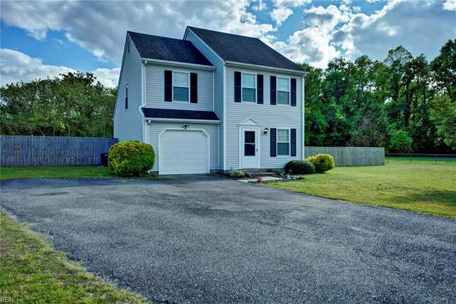 3427 Hollow Pond Dr, Gloucester County, VA 23072 (#10319303) :: The Kris Weaver Real Estate Team