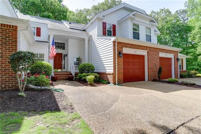 327 Charleston Way, Newport News, VA 23606 (MLS #10319403) :: Chantel Ray Real Estate