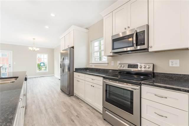 905 Joyce St, Norfolk, VA 23523 (#10319478) :: AMW Real Estate