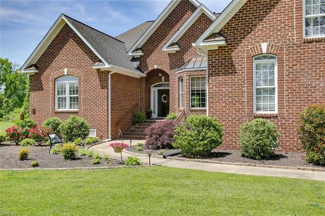 218 Sparrer Rd, York County, VA 23692 (#10319681) :: Upscale Avenues Realty Group