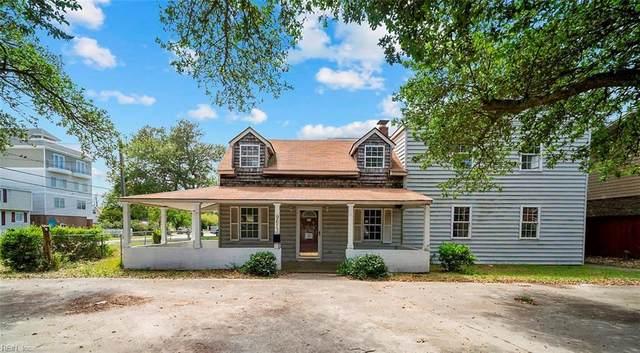 9623 11th View St, Norfolk, VA 23503 (MLS #10319752) :: Chantel Ray Real Estate