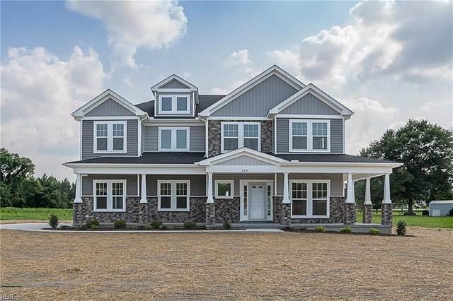 77 Ducking Point Trl, Virginia Beach, VA 23455 (MLS #10319758) :: Chantel Ray Real Estate