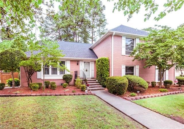 Hampton, VA 23666 :: Upscale Avenues Realty Group