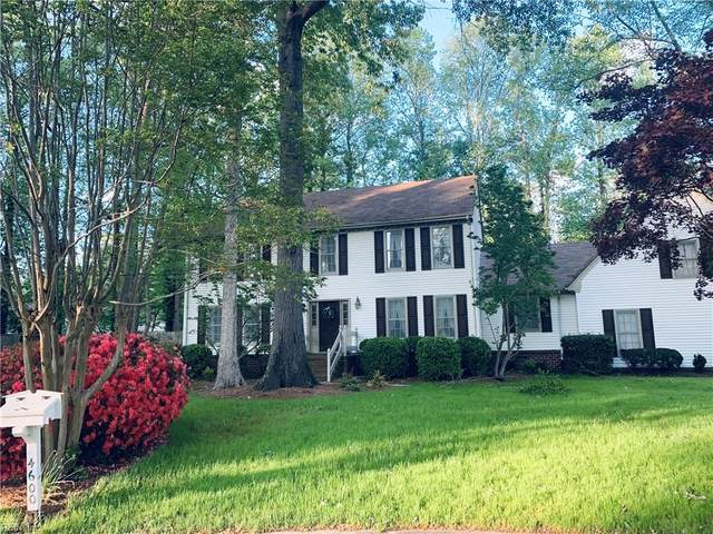 4600 Crystalwood Ct, Virginia Beach, VA 23464 (#10319975) :: Rocket Real Estate