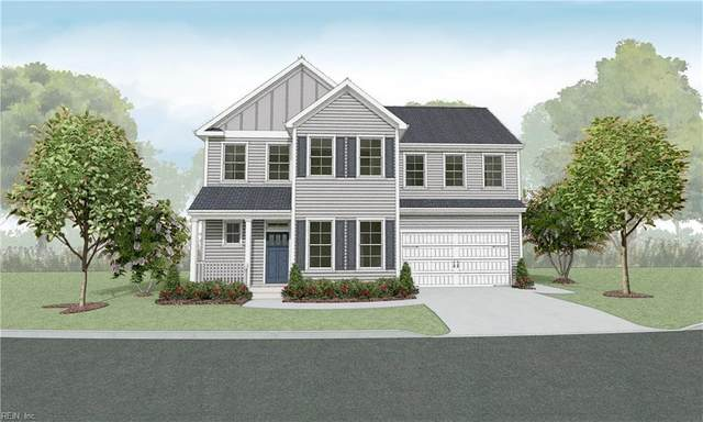 MM Redwood @ Holland Meadows, Isle of Wight County, VA 23487 (#10320094) :: Upscale Avenues Realty Group