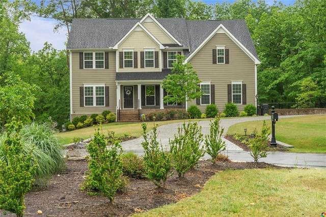 3644 Mallory Pl, Williamsburg, VA 23188 (#10320198) :: Atkinson Realty