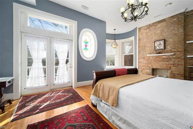 717 Colonial Ave, Norfolk, VA 23507 (#10320258) :: Upscale Avenues Realty Group