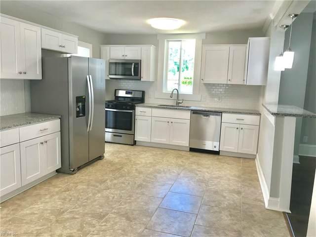 1337 E Bayview Blvd, Norfolk, VA 23503 (#10320322) :: The Kris Weaver Real Estate Team
