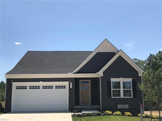 613 Clements Mill Trce, York County, VA 23185 (#10320577) :: Austin James Realty LLC