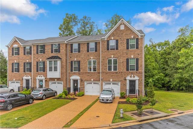 315 W Constance Rd #249, Suffolk, VA 23434 (MLS #10320635) :: AtCoastal Realty