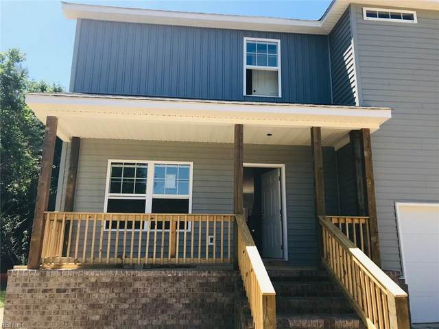 9012 Colonial Trl E, Surry County, VA 23883 (#10320686) :: Berkshire Hathaway HomeServices Towne Realty